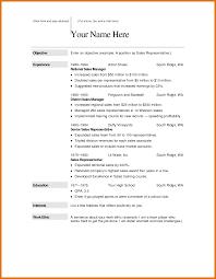 Job Resume Format Image by Job Resume Format Download Letter Format Business