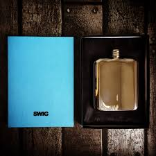 his and flasks swig flasks the gentleman s accessory joshwa