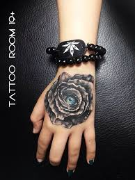 eye rose eye rose rose tattoo hand tattoo my tattoo
