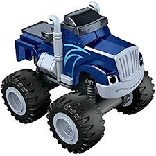 amazon fisher price nickelodeon blaze u0026 monster machines