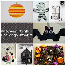 egg carton halloween crafts a craft a day keeps the ghouls away play eat grow