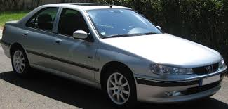 peugeot 406 2003 peugeot 406 specs and photos strongauto