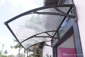 Door Awnings Aluminum Ds100200 A 100x200cm New Design Window Awning Popular In Usa Easy