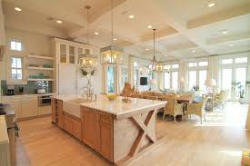 Kitchen And Family Room Ideas Kitchen Open To Family Room Grapevine Project Info