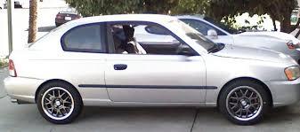 hyundai accent 2000 model accentturbo 2000 hyundai accentl hatchback 2d specs photos