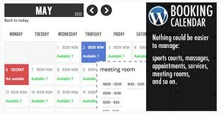 20 useful wordpress calendar plugins