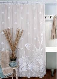 coastal shower curtains foter