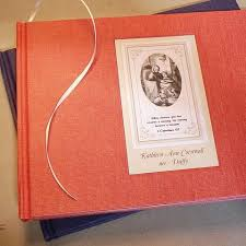 guest books for memorial service custom memorial service guest book celebration of