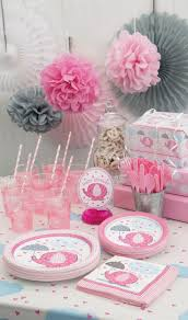 baby girl shower ideas amazing decoration baby girl shower themes pretty design best 25