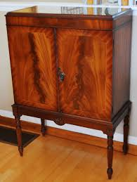 Small Home Bar by Furniture Appealing Antique Liquor Cabinet With Wooden Source For
