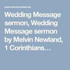 wedding sermons sermon what does fishers of really shared by gordon