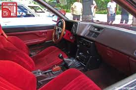 Classic Car Interior Restoration Qotw What U0027s The Hardest Restoration Part To Find For Your Jnc