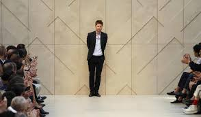 burberry designer burberry s christopher bailey to leave iconic brand am