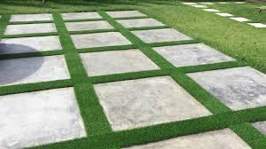 belgard turfstone gray paver pavers that gr grows through