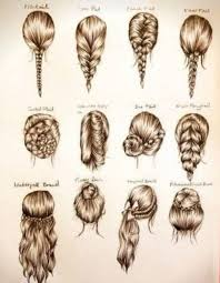 cute girls hairstyles for your crush best 25 middle school hairstyles ideas on pinterest missy sue