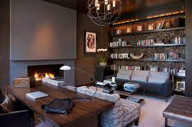 Top Trends In Home Office Design Modern Home Decor - Luxury home office design
