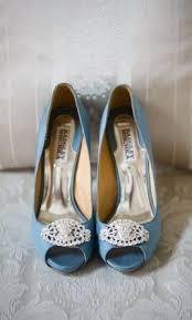 used wedding shoes 107 best badgley mischka wedding shoes images on