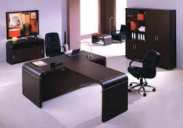 Italian Office Desks Commander Italian Modern Office Desk