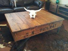 Custom Coffee Tables by Indian Salvaged Wood And Iron Coffee Table Asia West Furniture
