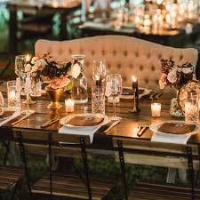 wedding reception table how to plan your wedding reception layout brides