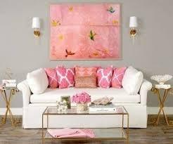 pink living room sets foter