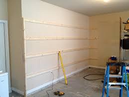 Wood Shelves Plans Garage by Garage Shelving Plans Diy Garage Storage Ideas Home Decorations