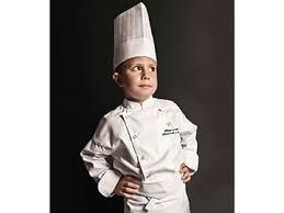 veste de cuisine clement veste de cuisine enfant malaga junior blanc clement design