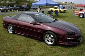 2002 camaro z28 review 2000 chevrolet camaro specs and photots rage garage