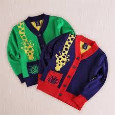 sweaters boys baby boy giraffe clothes knit cardigan sweater cardigan