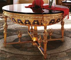 Gold Entry Table Round Foyer Entry Table Round Foyer Table As Perfect Complement