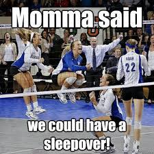 Sleepover Meme - sleepover memes quickmeme