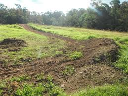 lets see your backyard tracks page 5 dirt bike pictures
