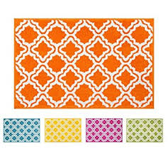 Trellis Kitchen Rug Small Rug Mat Doormat Well Woven Modern Room
