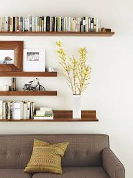 living room designer wall shelves for best 25 wooden ideas only on