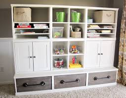 Wood Plans Toy Organizer by 17 Best Storage Tutorials Images On Pinterest Home Diy And Home