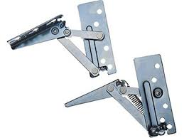 Door Hinges For Kitchen Cabinets by Hinges For Lift Up Cabinet Doors