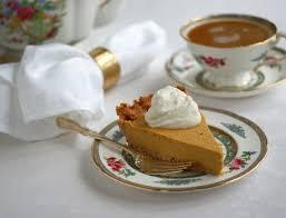 candida diet vegan grain free sugar free paleo pumpkin pie recipe
