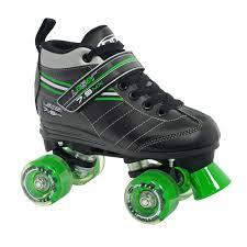 womens roller boots uk amazon com roller derby boy s laser speed skate childrens