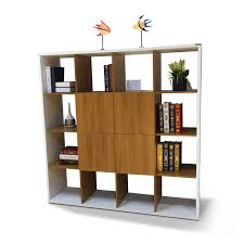 wall stud storage c d hersh are idolza modern open shelving storage display wall unit bookshelf cabinet office home c built in desk