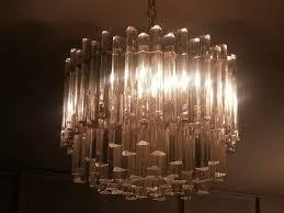 ladari cristallo prezzi ladario murano anni 60 oltre 100 canne a garibaldi