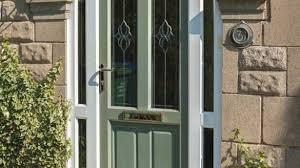 Interior Upvc Doors Upvc Front Doors March On Glass Windows Within Pvc Front Doors