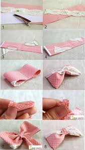 how to make hair bows 30 and easy to make hair bows diy projects