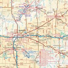 Western Montana Map by Western Texas Recreation Map U2014 Benchmark Maps