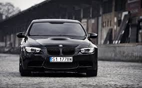 bmw car photo collection bmw black cars hd