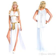 Egyptian Queen Halloween Costume Arrival Seller Greek Goddess Queen Cosplay Costume