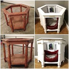 Funny Coffee Tables - coffee table dog bed korrectkritterscom