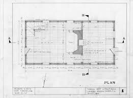 Frame House Plans Kodiak Associated Designs Wood Cabin Simple