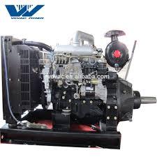 factory direct sale 4jb1 isuzu diesel engine with isuzu