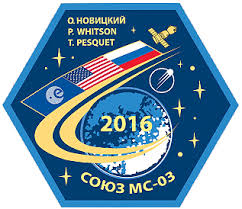 spaceflight mission report soyuz ms 03