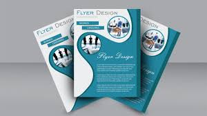 design flyer easy flyer design tutorial adobe illustrator
